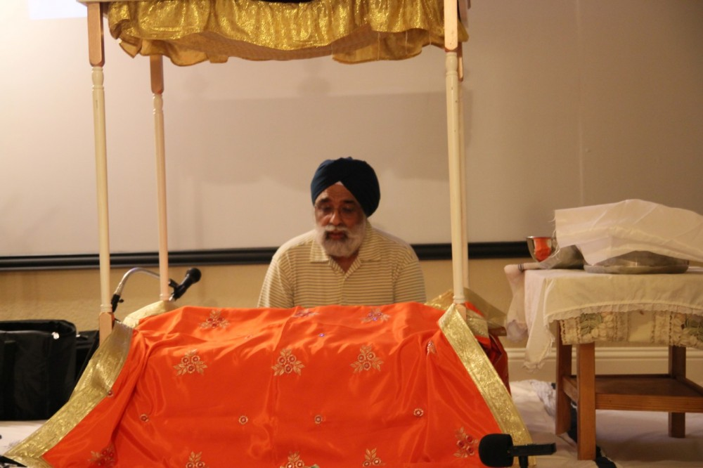 Chardi Kala Jatha, Oct 2013 - Sikh Dharamsal - A Place to Learn ...